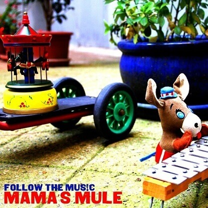 Mama's Mule / Follow the music