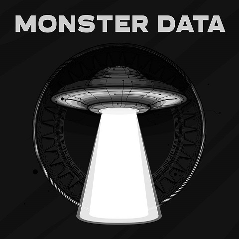 monster data